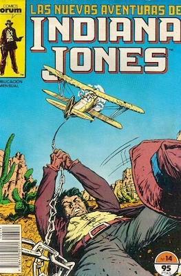 Indiana Jones #14