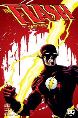 The Flash by Mark Waid #5