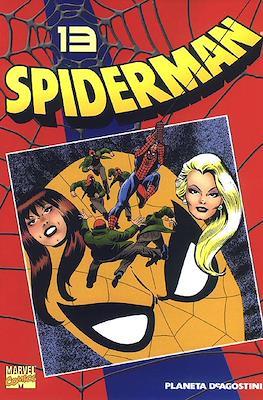 Coleccionable Spiderman Vol. 1 (2002-2003) (Rústica, 80 páginas) #13