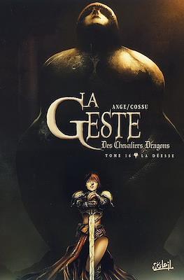 La Geste Des Chevaliers Dragons (Cartonné 48-56 pp) #16