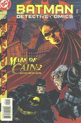 Detective Comics Vol. 1 (1937-2011; 2016-) (Comic Book) #734