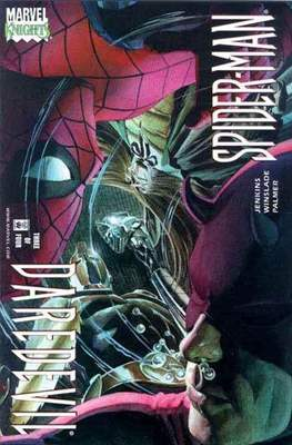 Daredevil Spider-Man (Comic-Book) #3