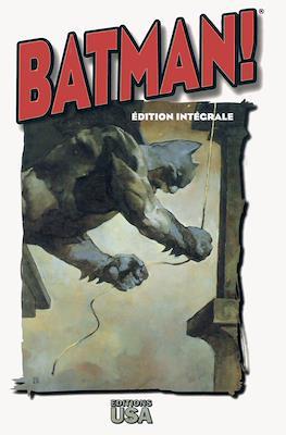 Batman! Édition intégrale