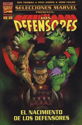 Selecciones Marvel (1999-2002) #8