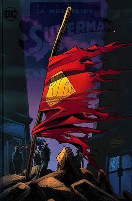 La Muerte de Superman - DC Comics Deluxe (Portada Variante)