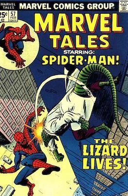 Marvel Tales (Comic Book) #57