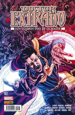 Doctor Extraño (2016-) (Grapa) #7