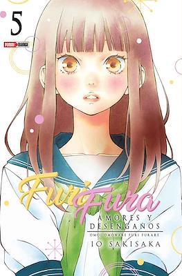 FuriFura: Amores y Desengaños (Rústica con sobrecubierta) #5