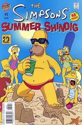 The Simpsons Summer Shindig (Grapa) #3