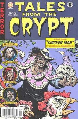 Tales from the Crypt (Comic Book) #9