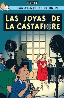 Las aventuras de Tintín (Cartoné (1974-2011)) #21