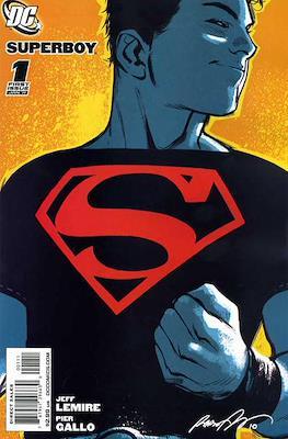 Superboy Vol. 5 (2011)