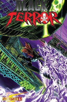 Black Terror (2008-2011) (Comic Book) #13