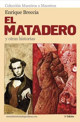 Colección Maestros x Maestros (Rústica 64 pp) #1