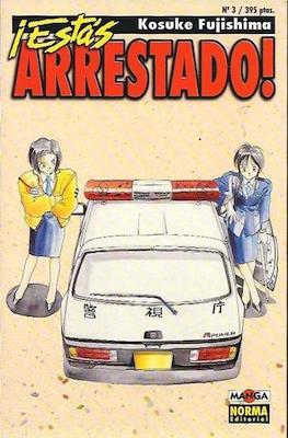 ¡Estás arrestado! #3