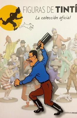 Figuras de Tintín. La colección oficial (Cartoné) #47