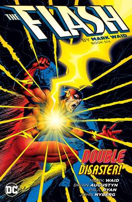 The Flash by Mark Waid (Softcover) #6