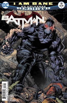 Batman Vol. 3 (2016-) #18
