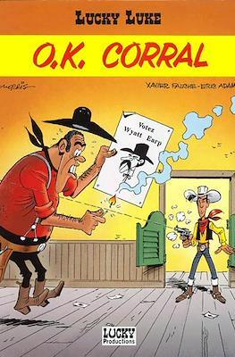 Lucky Luke (Cartone) #35