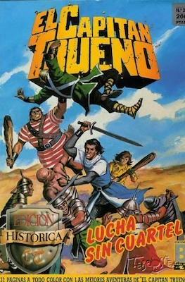 El Capitán Trueno. Edición Histórica (Grapa, 36 páginas) #35