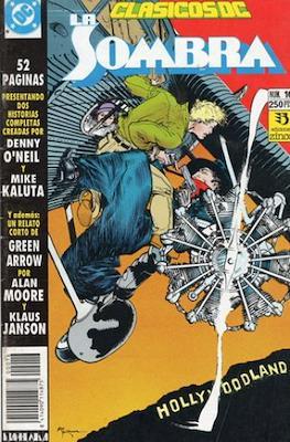 Clásicos DC (1990-1993) (Grapa) #16