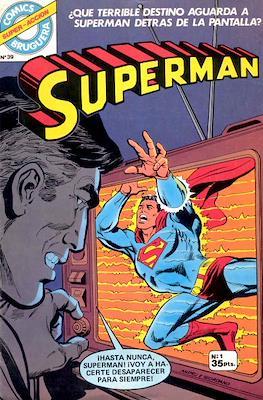 Super Acción / Superman