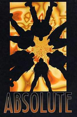 Absolute Authority (Hardcover with slipcase. 400 pp) #2