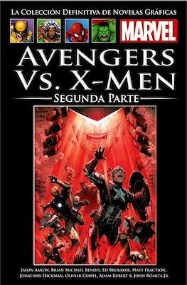 La Colección Definitiva de Novelas Gráficas Marvel (Cartoné) #127