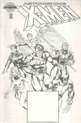Marvel Authentix: Astonishing X-Men #1