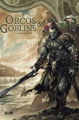 Orcos & Goblins