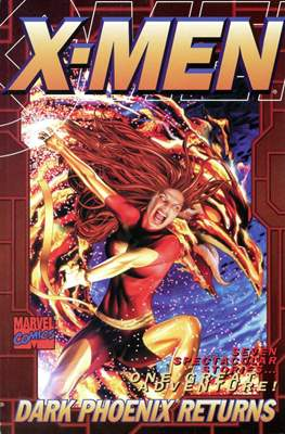 X-Men. Backpack Marvels (Softcover 160 pp) #1