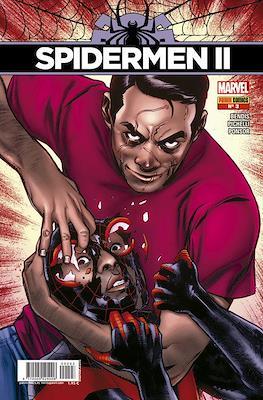 Spidermen II (2017-2018) #3