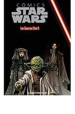 Star Wars comics. Coleccionable #25