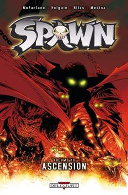 Spawn (Cartonné) #10