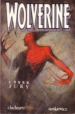 Wolverine: Inner Fury