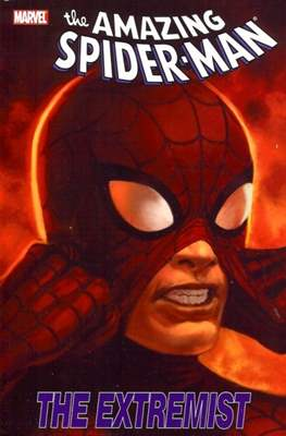 The Amazing Spider-Man: The Extremist