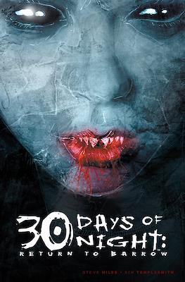 30 Days of Night #3