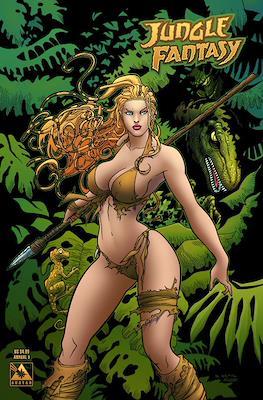 Jungle Fantasy Annual