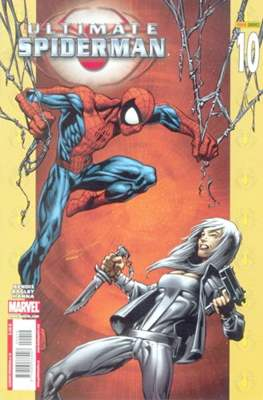 Ultimate Spiderman Vol. 2 (2006-2010) #10