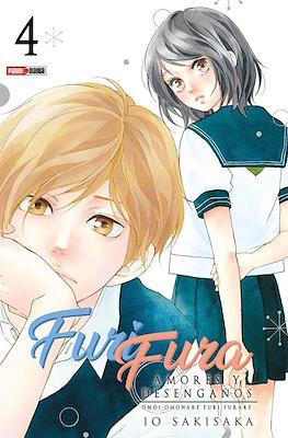 FuriFura: Amores y Desengaños (Rústica con sobrecubierta) #4
