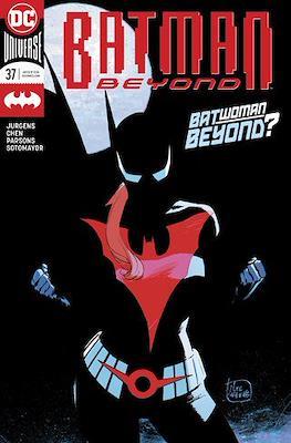 Batman Beyond (Vol. 6 2016-...) (Comic Book) #37