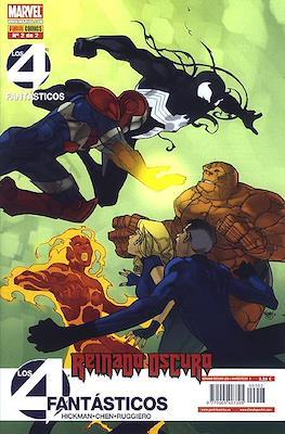Reinado Oscuro: Los 4 Fantásticos (2009) (Grapa, 48-72 páginas) #2