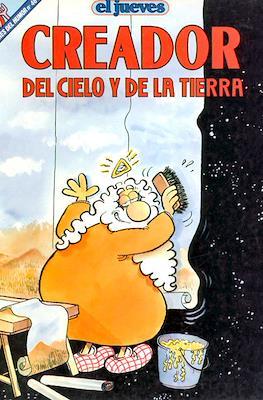 Colección Pendones del Humor (Rústica) #46