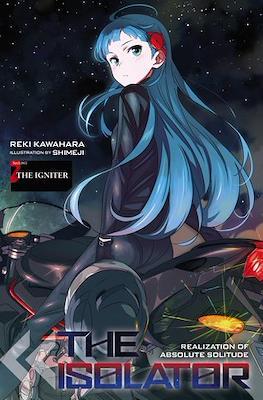 The Isolator (Hardcover) #2