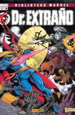 Biblioteca Marvel: Dr. Extraño (2003-2006) (Rústica 160 pp) #14