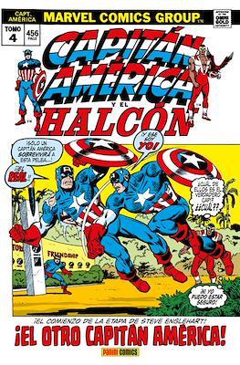 Capitán América. Marvel Gold (Omnigold) #4