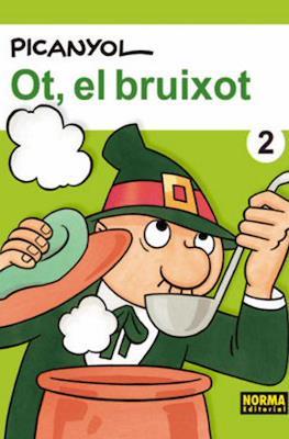 Ot, el bruixot #2
