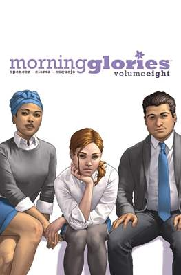 Morning Glories (TPB Softcover) #8