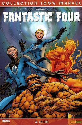 100% Marvel: Fantastic Four #3