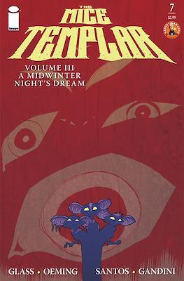 The Mice Templar Vol. 3 A Midwinter Night´s Dream (Grapa) #7